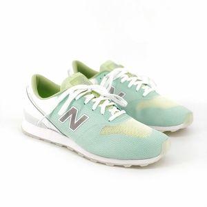 New Balance | 696 Lifestyle Sneaker WL696RBM 10